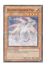 Yugioh tu01-de018 Doré Flying poisson confiante