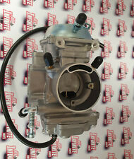 Polaris Ranger 500 1999-2009  New Fully Calibrated & Adjusted Carb Carburetor