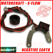Ford Escort X-Flow 1968-80 AccuSpark Stealth Electronic Ignition Motorcraft