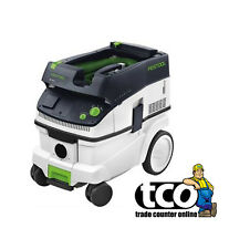 Festool CLEANTEC CTL 26 E GB 240V Mobile Dust Extractor - 583499