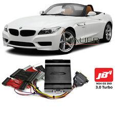 JB4 2009+ BMW Z4 Burger Tuning BMS N54 sDrive35i