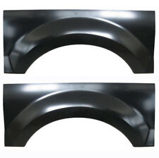 2004-2008 Ford F150 Upper Wheel Arch Repair Panels Crew Cab Super Crew 2 Dr Pair