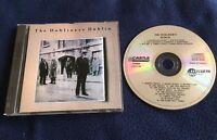 THE DUBLINERS CD ALBUM 1988 ~ DUBLIN ~ (RONNIE DREW)