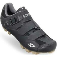 Giro Privateer Men's Mountain Bike Shoes, US 7.5/EU 40, Black/Gum, 2027946