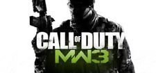 Call of Duty: Modern Warfare 3 region free PC Key (vapeur)