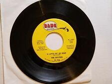 THE EXCITERS - A Little Bit Of Soap / 'm Gonna Get Him Someday 1965 R&B SOUL 7""