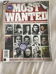 All About History Most Wanted Second Edition