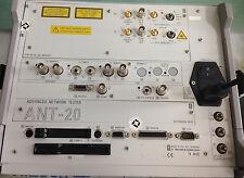 Acterna ANT-20SE STM64 OC-192 S ANT-10Gig ANT20SE