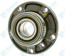 Wheel Bearing and Hub Assembly fits 1991-2008 BMW M3 325i 325Ci  QUALITY-BUILT