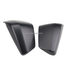Battery Side Fairing Covers For Honda 2004-2013 750 Honda VT750C Shadow Aero
