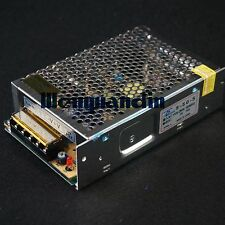 48VDC 100W 2A switching power supply 5PIN adjustable voltage LED LIGHT METAL