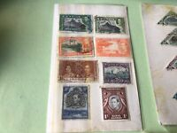 British Commonwealth  loose stamps Ref 51916