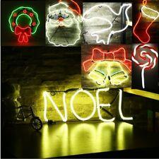 LED Schild Leuchte Leuchtreklame Neon Sign Light Werbung Leuchtschild Reklame MR