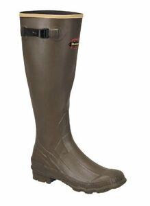 "Lacrosse 150040-8M 18"" Grange Boots Non Insulated-Size 8 Medium"
