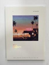 [ No Photocard ] Winner - Our Twenty For : Single Album For (Dream Ver) CD