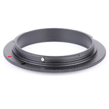 52mm Macro Lens Reversing Reverse Ring Adapter For Canon EF/EF-S Mount EOS-52