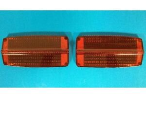 1966 Ford Fairlane Taillight Lens