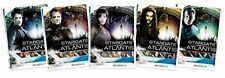 Stargate Atlantis: The Complete Series Movie, Factory Sealed, New, Free Shipping