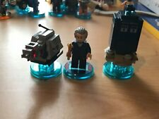 Lego Dimensions Doctor Who Level Pack 71204