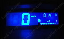 Kit éclairage led compteur bleu pour Renault Twingo