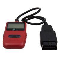 OBD2 Automotive OBDII Code Reader Scanner Car Diagnostic Check Engine Light Tool