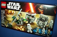 Lego 75141 Kanan's Speeder Bicicletta Star Wars Force Awakens Nisb