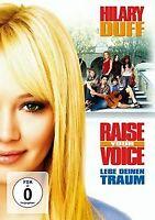 Raise Your Voice - Lebe deinen Traum von Sean McNamara | DVD | Zustand gut