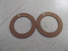 PTO SHAFT, 2 CLUTCH PADS  TO REPLACE SLIP CLUTCH DISC, EUROCARDAN 1806010