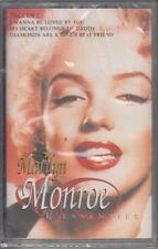 """K7 AUDIO (TAPE)  MARILYN MONROE """"MY HEART BELONGS TO DADDY""""  (NEUVE SCELLEE)"""