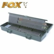 Brand New Fox F Box Rigid Rig Case System (CBX069)