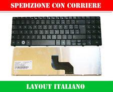 TASTIERA ITALIANA ACER EMACHINES G525 G625 G627 G630 G725