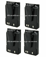 G-103LI x 4,2200mAh Compatible Battery fo VX-8R/8DR/8GR,FT1DR,FNB102LI part