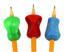 Pencil Grip 3-Step Training Kit - Ultra, Pinch, and Crossover (Assorted Colours)