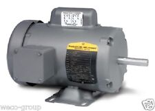 L3356  1/4 HP, 3450 RPM NEW BALDOR ELECTRIC MOTOR