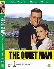 The Quiet Man - John Ford, John Wayne (1952) - DVD new