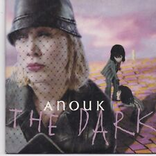 Anouk-The Dark cd single