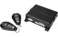 VIPER 5105V 1 WAY CAR ALARM REMOTE START VIPER SECURITY SYSTEM KEYLESS ENTR REF