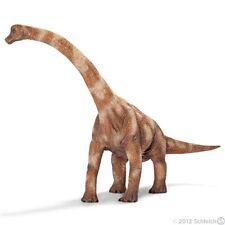 Schleich Spielfiguren-Dinosaurier-und Urtier Brachiosaurus