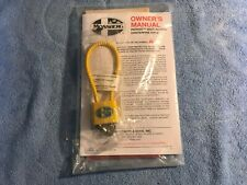 Mossberg Gun Lock New Unopened Package with Instructions.