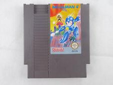 Nintendo NES MEGA MAN 4 CARTUCCIA PAL A