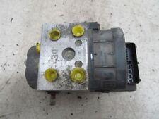 Bremsaggregat ABS 90498060 OPEL ASTRA G CC (F48_, F08_) 1,6