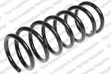 Rear Coil Springs Pair 66043 x2 Kilen Replaces 31280483