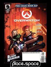 FREE COMIC BOOK DAY 2018 - OVERWATCH / BLACK HAMMER