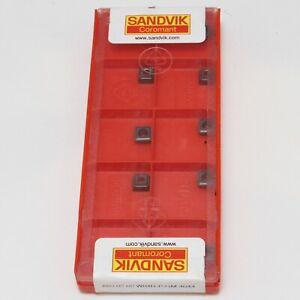 10pcs SANDVIK 880-0202W04H-P-GM 4044 original carbide inserts 880-02 02 W04H-P