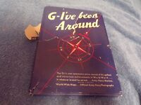 G-I've Been Around - WWII Commemorative Book