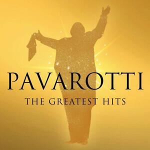 PAVAROTTI,LUCIANO-Luciano Pavarotti: Greatest Hits (3 Cd) CD NEU + OVP