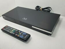 Samsung BD-C5500C 1080p HDMI Blu-ray Disc Video Player with Remote