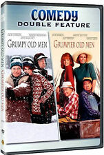 GRUMPY OLD MEN & GRUMPIER OLD MEN / (AMAR STD) - DVD - Region 1