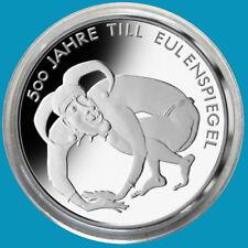 BRD**10 Euro** 2011 ** Till Eulenspiegel **PP**Variante A**