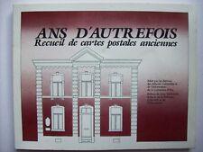 histoire de Ans Alleur Loncin Xhendremael TBE cartes postales
